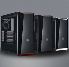 Cooler Master Masterbox Lite 5 RGB ATX Case | Used | Fits All Components Great