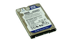 WD5000BPVT GENUINE WESTERN DIGITAL LAPTOP HARD DRIVE 500GB 5400RPM SATA (CA23)