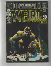 DC 100 Page Super Spectacular #4/Bernie Wrightson Cover & Art/VG-FN