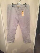 Chinos, Khakis Regular NEXT Trousers for Men