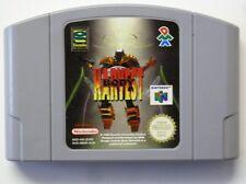 Harvest Body (Loose) - Nintendo 64