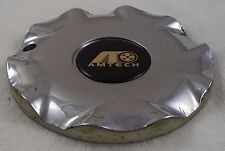 Amtech Wheels Chrome Custom Wheel Center Cap Caps
