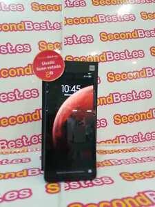Smartphone Xiomi Redmi 9T Pro 128GB Negro Segunda mano