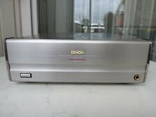 Denon UPO-250 Highend Stereo Endstufe Power Amplifier