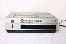 Vintage JVC HR 7200 Videostar Top Loading VCR  Video Tape Player Recorder A162
