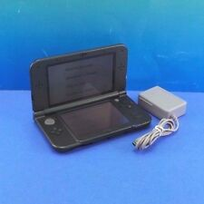 Used New Nintendo 3DS XL Handheld Gaming System ( Gray )  #deNt44