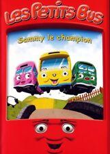 Les petits bus Sammy le champion DVD NEUF SOUS BLISTER