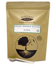 Moringa Oleifera Powder | Organic Certified | 1 gram scoop included