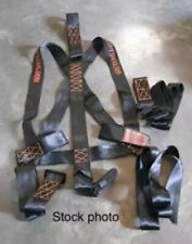 Big Game Safety Harness Model A130 Tree Stand Adjustable Full Body Hunting NIP