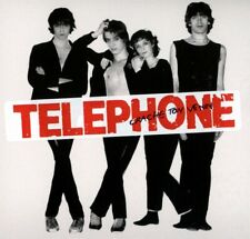 Téléphone - Crache ton Venin(remastered2015)