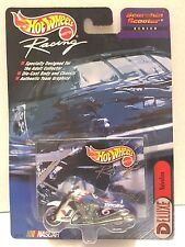 Hot Wheels Scorchin' Scooter Series #6 Deluxe Valvoline Nib Nascar 1:64 Adult Co