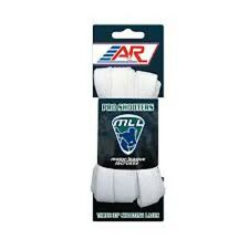 "New A&R Major League Lacrosse MLL Licensed 3 Pack of 33"" Shooting Laces Strings"