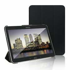 JETech Case for Samsung Galaxy Tab 4 10.1 Smart Cover Auto Sleep/Wake