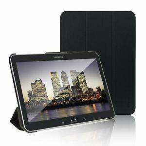 JETech Case for Samsung Galaxy Tab 4 10.1 Smart Cover Auto Sleep/Wake