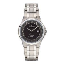 Dugena Men's Solar Watch Titan 4460917 Date