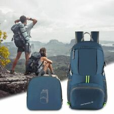 Outdoor Waterproof Backpack Lightweight Portable Traveling Hiking Large Backpack