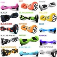SILICONE CASE COVER FOR 6.5 2 WHEELS SMART SELF BALANCING SCOOTER HOVER BOARD UK