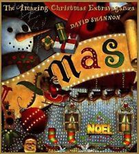 Amazing Christmas Extravaganza, Shannon, David, Good Book