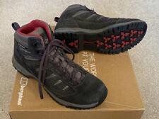 BERGHAUS MENS EXPEDITOR TREK 2.0 WATERPROOF HIGH RISE WALKING BOOTS BLACK RED 9