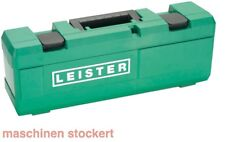 Leister Leerkoffer für Triac S, Triac ST, Triac AT