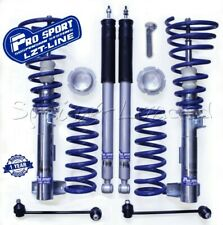 ProSport LZT Coilovers for MERCEDES-BENZ C Saloon 180-350 +Kp/CGI/CDI W203 00-07