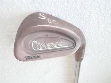 COPPERHEAD TOUR MODEL BERYLLIUM SAND 60 DEGREE STEEL SHAFT RH NICE