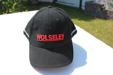 Ball Cap Hat - Wolseley - HDPE Piping System Engineered Pipe Plastic (H1975)