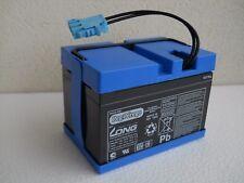batteria 12 V 12 Ah batterie battery batteries bateria volt peg perego KB0036