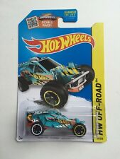 2015 Hot Wheels Treasure Hunt Team Hot Wheels Corkscrew Buggy