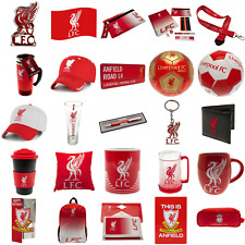 Liverpool FC Official Merchandise Champions 2020 Gift Ideas Birthday Christmas