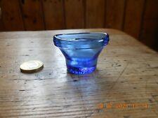 Vintage Optrex Glass Eye Bath