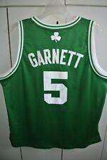 Boston Celtics Kevin Garnett Jersey Mens XXL adidas/NWT