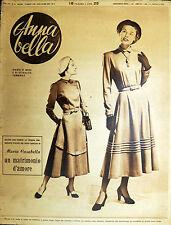 * Anna bella N°11 del 13 Marzo 1949 *