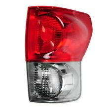 Taillight Taillamp Rear Brake Light Passenger Side Right RH for 07-09 Tundra