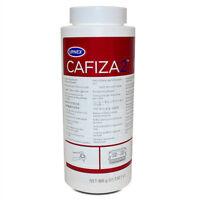 Urnex CAFIZA2® Espresso Coffee Machine Equipment Cleaning Powder - 900G TUB