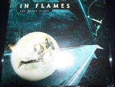 In Flames ‎– The Quiet Place German CD Single – Like New