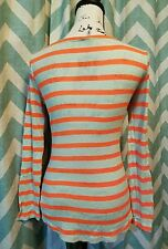 splendid neon thermal buttons top $84 size s