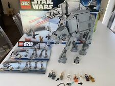 Lego Star Wars - 8129 - AT AT - Complet - TBE