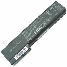 laptop battery for HP EliteBook 8460p 8460w 8470p 8470w 8560p  628369-421 CC06