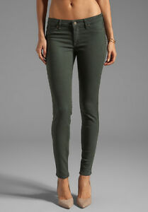 Rich and Skinny Legacy Green size 27