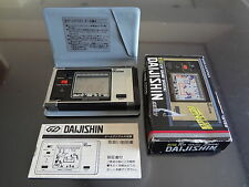 Daijishin Game & Watch Japan