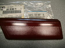 Mazda 626 Wagon GV Original Seitenschutzleiste außen links NEU OVP GBYL-50-691