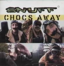 Snuff - Chocs Away MCD NEU