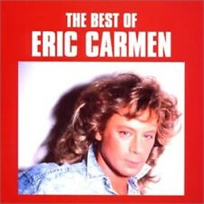 ERIC CARMEN-THE BEST OF ERIC CARMEN-JAPAN CD D73