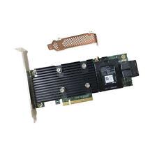 DELL PERC H730 1GB RAID PCIe R830 T330 T430 T630 44GNF 044GNF POWEREDGE SERVER