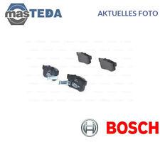 Bosch Rear Set Brake Pads Brake Shoes 0 986 461 006 P NEW OE QUALITY