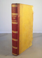 CONSIDERATIONS SUR LES CAUSES DE LA GRANDEUR DES ROMAINS... / MONTESQUIEU 1815