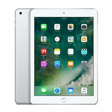 "Brand New Apple iPad 9.7"" WiFi  128 GB Genuine with Apple warranty Color Silver"
