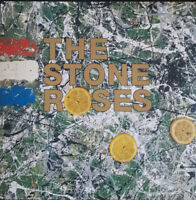 The Stone Roses ‎– The Stone Roses -  Vinyl LP New Sealed