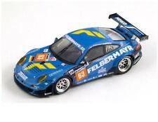 Porsche 997 GT3 RSR - Proton - Felbermayr Sen/Ried - Le Mans 2011 #63 - Spark